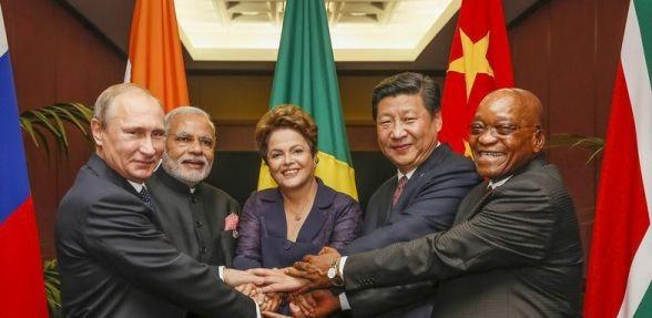 FMI ARE RIVAL! STATELE BRICS AU LANSAT LA SHANGHAI NOUA BANCĂ PENTRU DEZVOLTARE